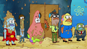 Plankton's Old Chum 151