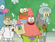 SpongeBob Meets the Strangler 146