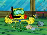 SpongeBob SquarePants vs. The Big One 030