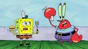 SpongeBob You're Fired 060