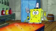 The Incredible Shrinking Sponge 046