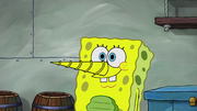 The Incredible Shrinking Sponge 074