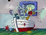 Krusty Krab Training Video 121