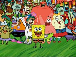 SpongeBob's Last Stand 71