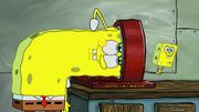 SpongeBob You're Fired 017