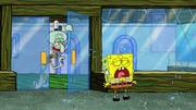 SpongeBob You're Fired 096