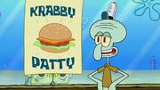 SpongeBob You're Fired 099