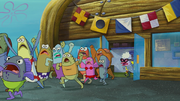 The SpongeBob Movie Sponge Out of Water 236