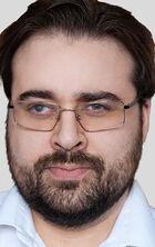 Сергей Пономарёв
