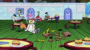 Krabby Patty Creature Feature 054