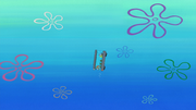 SpongeBob's Big Birthday Blowout 154