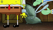 SpongeBob You're Fired 324