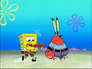 The Krabby Patty That Ate Bikini Bottom 054