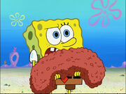 The Krabby Patty That Ate Bikini Bottom 058