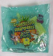2001-Wendys-Kid-Meal-Spongebob-Squarepants-Note-Pad