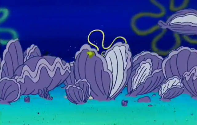 File:Giant Clam in No Free Rides.png