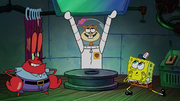 Krabby Patty Creature Feature 036