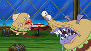 Krabby Patty Creature Feature 075