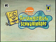 Mtv de spongebob