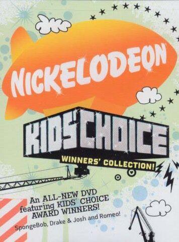 File:Nickelodeon Kid's Choice Winners Collection.jpg