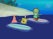 SpongeBob SquarePants vs. The Big One 125