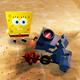 Sponge Smasher
