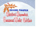 A Chuckie Finster Christmas, Channukah, Kwaanza, Winter Solstice
