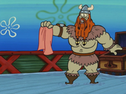 Dear Vikings 184