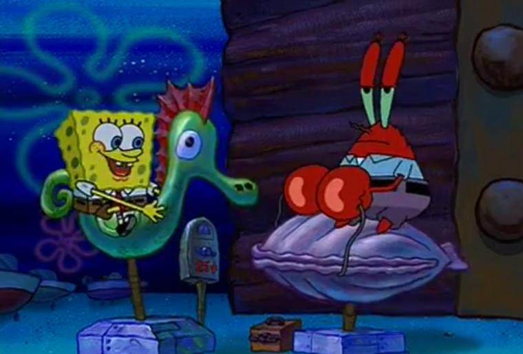 List Of Spongebob Squarepants Internet Phenomenamemes