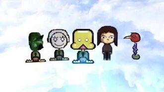 PETSCOP Finger Family Unfunny Meme 3D Nursery Rhymes Animation