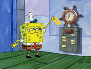 SpongeBob Meets the Strangler 002