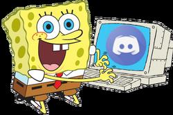 SpongeDiscord