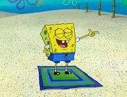 SpongeGuard on Duty 039