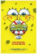 Spongebob pos