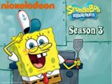 Daftar episode musim 3