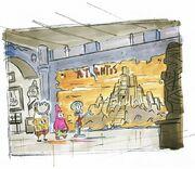 Atlantis SquarePantis concept art-1