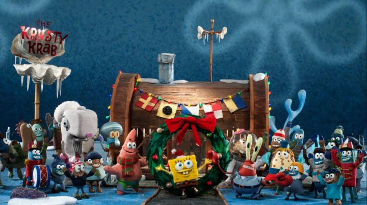 Spongebob Christmas Special.Don T Be A Jerk It S Christmas Encyclopedia Spongebobia