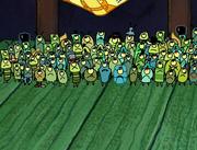 Plankton's Army 189