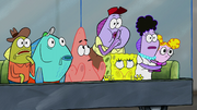 SpongeBob's Big Birthday Blowout 479