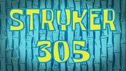 Stryker305 title card by Egor