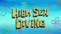 High Sea Diving HD