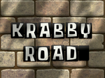 Krabby Road title card
