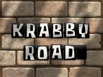Krabby Road title card
