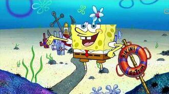 Man'n'Boyboy Man - Spongebob (UP DOWN ALBUM)