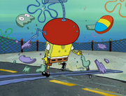Mrs. Puff, You're Fired 112