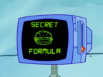SpongeBob SquarePants Karen the Computer Formula-2