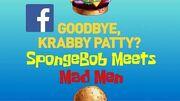 SpongeBob SquarePants Official Super Trailer 2 'Goodbye, Krabby Patty?' Text Version