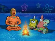 SpongeBob SquarePants vs. The Big One 243
