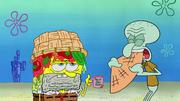 SpongeBob You're Fired 172