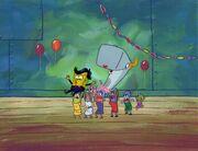 The-Chaperone-Pearl-SpongeBob-cel